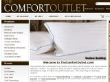 Thecomfortoutlet.com Coupon Codes