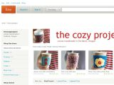 Thecozyproject Coupon Codes
