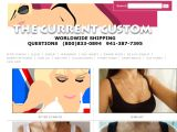 Thecurrentcustom.com Coupon Codes