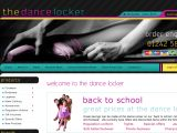 Browse The Dance Locker