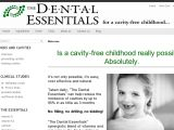 Browse The Dental Essentials