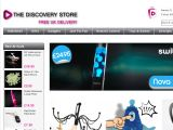 Browse The Discovery Store