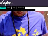 Browse Dope