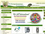 Browse The Energy Conscious
