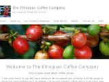 Browse The Ethiopian Coffee Company