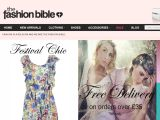 Browse The Fashion Bible
