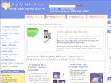 Browse The Fertility Shop