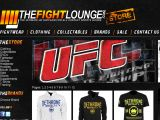 Thefightlounge.co.uk Coupon Codes