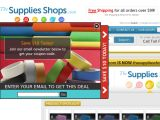 Browse The Filing Supplies Shop
