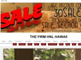 Browse The Firm: Hnl