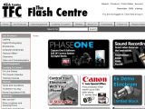 The Flash Centre Coupon Codes