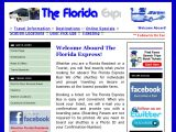 Browse The Florida Express Bus