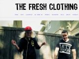 Browse The Fresh Clothing