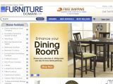 Browse The Furniture Domain