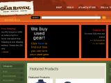 Browse The Gear Revival