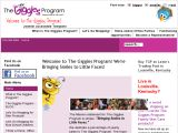 Browse The Giggles Program