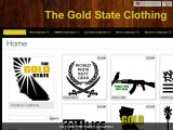 Thegoldstate Coupon Codes