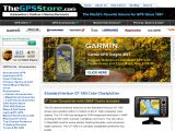 Browse The GPS Store