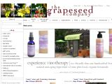 Browse The Grapeseed Company