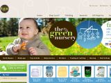 Browse The Green Nursery