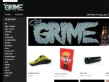 Thegrime Coupon Codes
