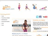 Browse Thegymcoach