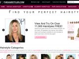 Thehairstyler.com Coupon Codes