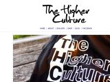 Browse The Higher Culture