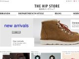 Thehipstore.co.uk Coupon Codes