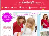 The Homemade Company Coupon Codes