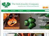 Browse The Irish Jewelry Company