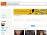 Theknittedsparrow Coupon Codes