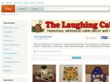 Thelaughingcabin Coupon Codes