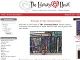 Browse The Literary Heart