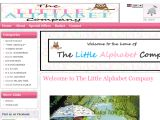 Thelittlealphabetcompany.co.uk Coupon Codes