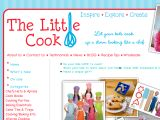 Browse The Little Cook