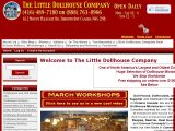 Browse The Little Dollhouse Company
