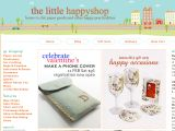 Browse The Little Happyshop
