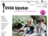 Browse Little Hipster