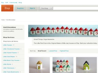 Shop at thelittlereddoor.etsy.com