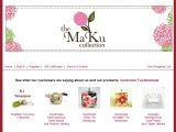 Browse The Maku Collection