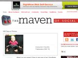 Themavenofsocialmedia.com Coupon Codes