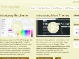 Browse Themeover