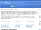 Themes And Mods Coupon Codes