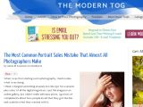 Browse The Modern Tog