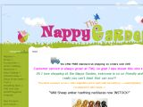 Browse The Nappy Garden