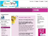 Browse The Nappy Wrap Store