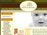 Browse The Natural Baby