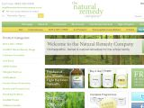 Browse The Natural Remedy Company