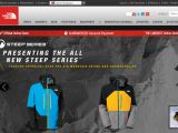 Thenorthface.co.uk Coupon Codes